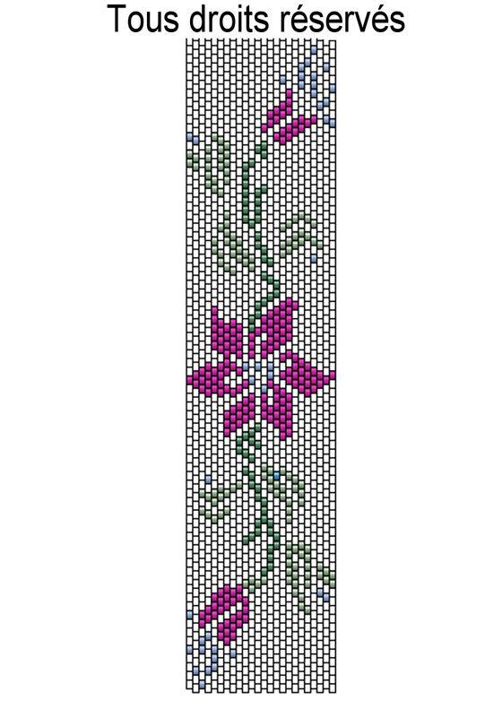 плачу за понравившиеся. .  10 поз за одну схемку. такие. мне нужны схемы плетения браслетов из бисера...